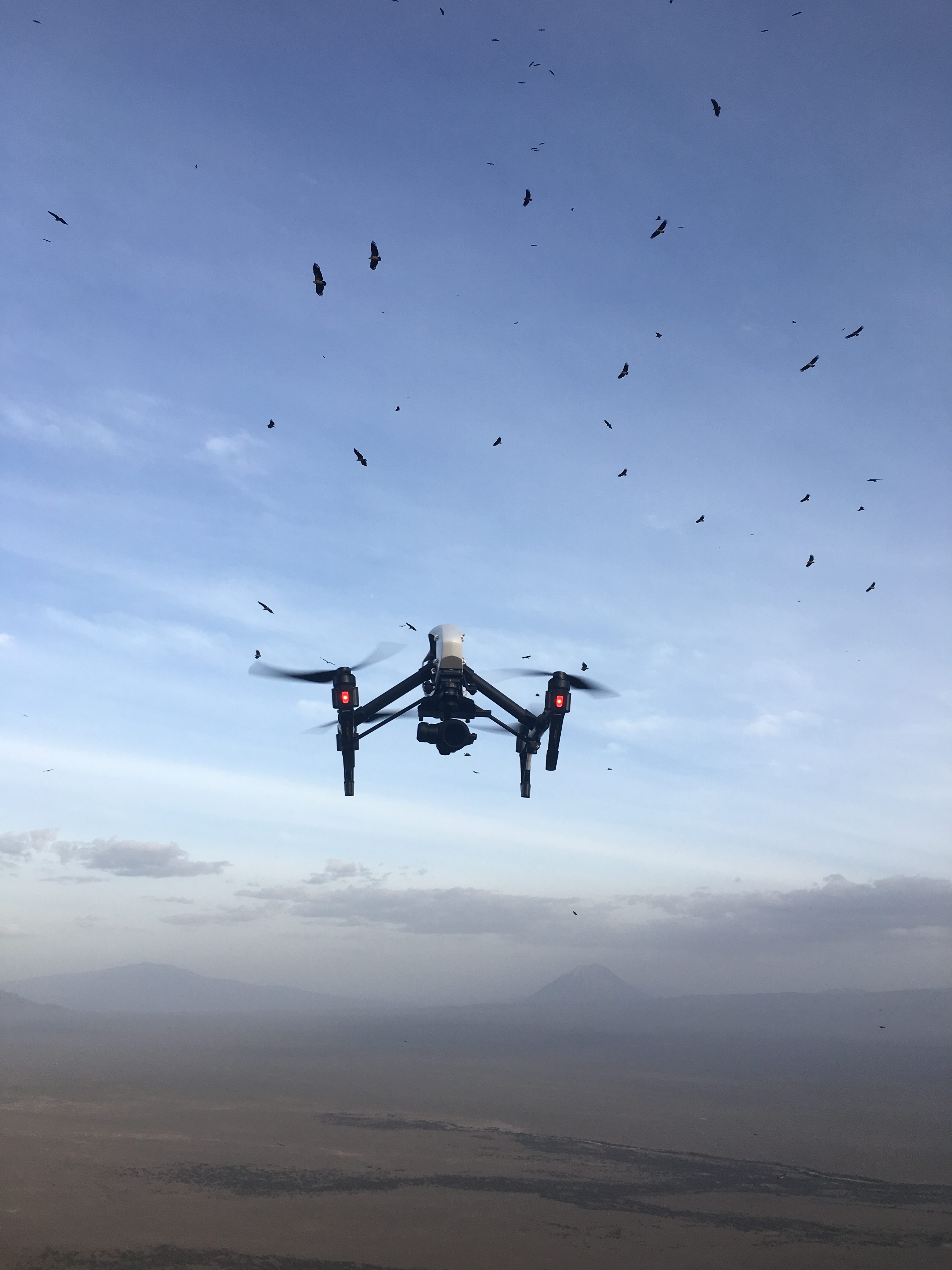 Aerial-footage-drone