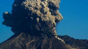 Watch the Volcanoes IMAX® Trailer!