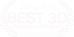 Lumiere Award Best 3D Documentary