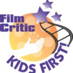Kids First! Film Critic logo